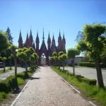 Dogliani – cimitero schelliniano