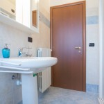 Casa Vacanze Fusina – Dogliani (Langhe – Piemonte) Alloggio Valdibà: bagno