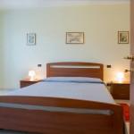 Casa Vacanze Fusina – Dogliani (Langhe – Piemonte) Alloggio Valdibà: camera da letto