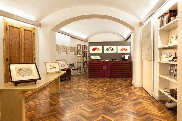 Casa Fusina - Galleria Grafica Antica di Andrea Orlando
