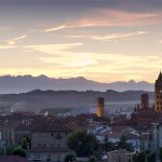 Alba (Langhe – Piemonte) – Photo by Corrado Morando – Langhe.net