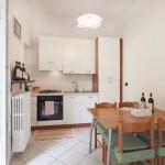 Casa Vacanze Fusina – Dogliani (Langhe – Piemonte) – Alloggio Castello: cucina