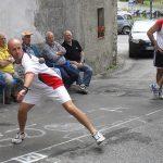 Casa Vacanze Fusina (Dogliani) – Gioco del Pallone Elastico