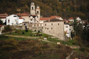 Casa Vacanze Fusina (Dogliani) – San Benedetto Belbo