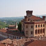 Casa Vacanze Fusina (Dogliani) – Castello di Barolo