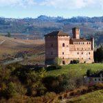 Casa Vacanze Fusina (Dogliani) – Autunno al Castello di Grinzane Cavour