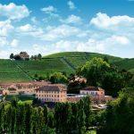 Casa Vacanze Fusina (Dogliani) – La tenuta di Fontanafredda