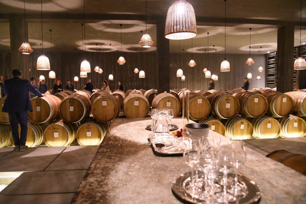 Casa Vacanze Fusina (Dogliani) - Distilleria Bocchino