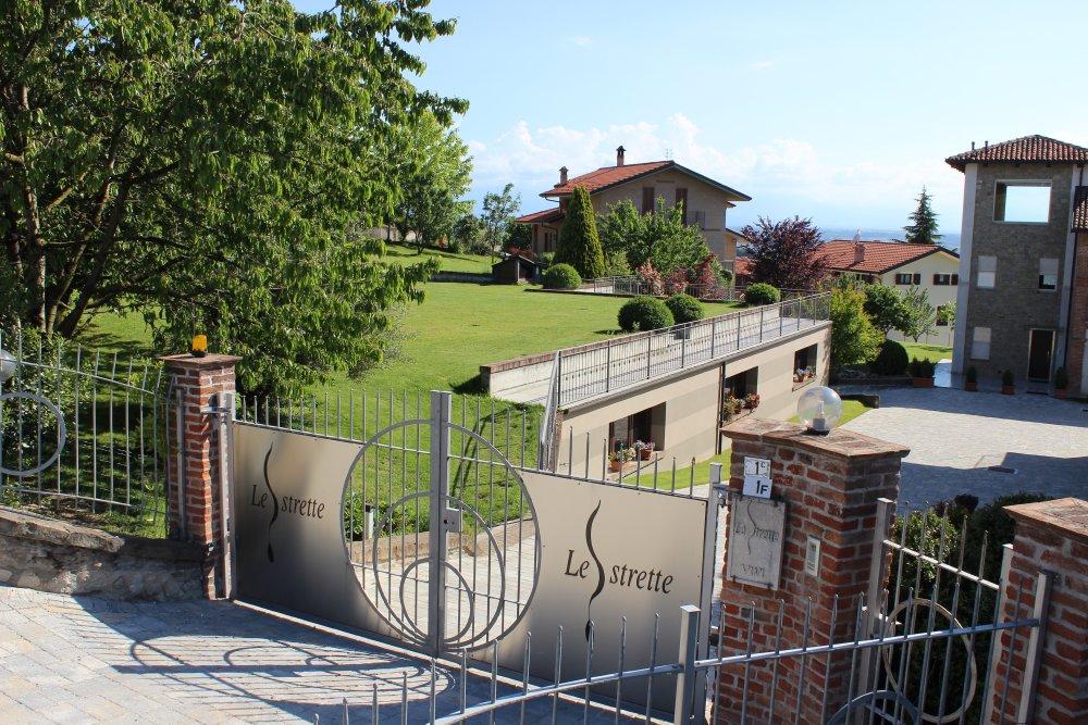 Casa Vacanze Fusina (Dogliani) - Le Strette