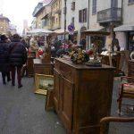 Casa Vacanze Fusina (Dogliani) – I mercati di Cherasco