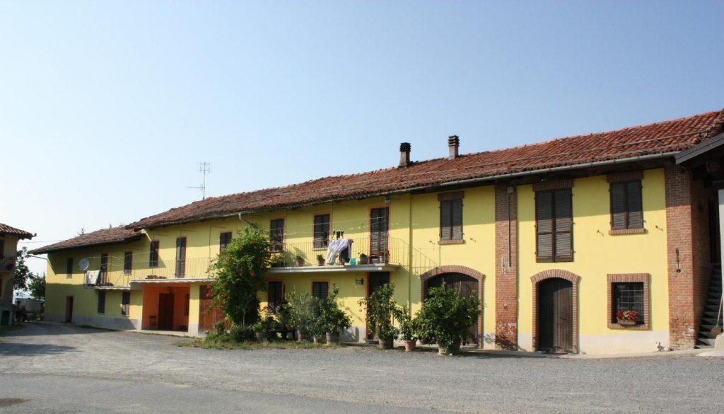 Casa Vacanze Fusina (Dogliani) - Az. Agr. Valdibà