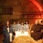 Casa Vacanze Fusina (Dogliani) – Presepe vivente