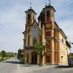 Casa Vacazne Fusina (Dolgiani) – Santuario Madonna delle Grazie