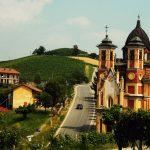 Casa Vacanze Fusina (Dogliani) – Santuario Madonna delle Grazie