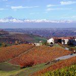 Casa Vacanze Fusina (Dogliani) – San Luigi in autunno