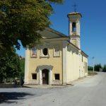 Casa Vacanze Fusina (Dogliani) – Cappella di San Luigi