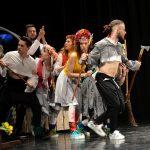 Offerta per il Mirabilia Festival 2020 di Cuneo – Busca