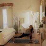 Casa Vacanza Fusina (Dogliani) – Lezioni di Yoga