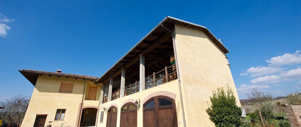 Casa Vacanze Fuisna (Dogliani) - Azienda Agricola Vietto