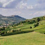 Casa Vacanze Fusina (Dogliani) – Panerole in Primavera