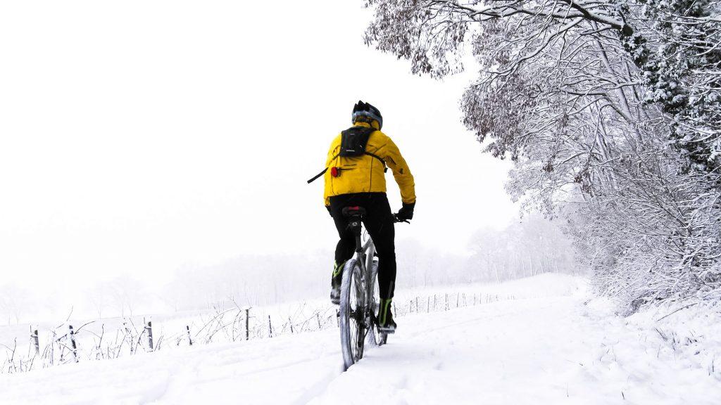 Casa Vacanze Fusina (Dogliani) - inverno in bicicletta nelle Langhe