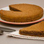 Casa Vacanze Fusina (Dogliani) – Torta di nocciola