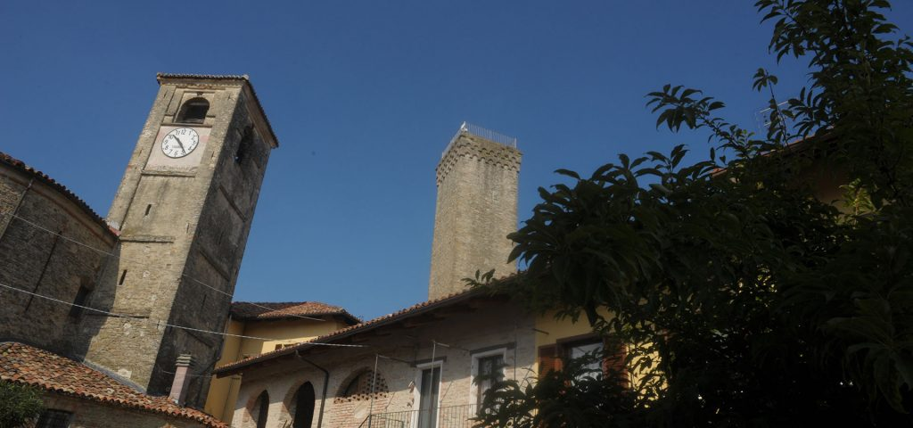 Casa Vacanze Fusina (Dogliani) - Albaretto Torre