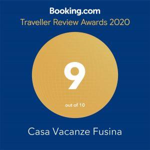 Casa Fusina (Dogliani) - Traveler Review Awards 2020