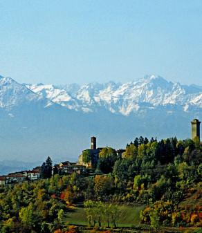 Itinerario – Dogliani e l'Alta Langa