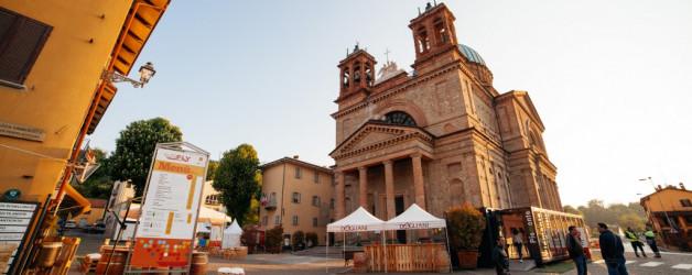 Casa Vacanze (Dogliani) - Festival TV