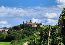 Itinerario UNESCO la Langa del Barbaresco