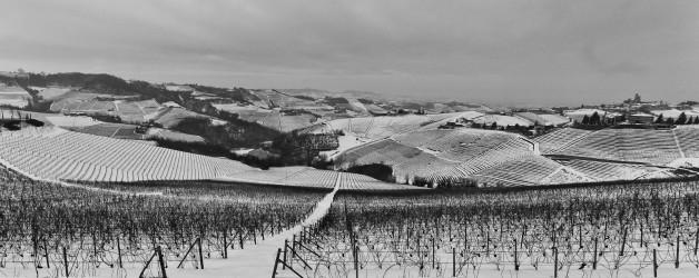 Casa Vacanze Fusina (Dogliani) - Langhe inverno
