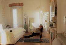 Lezioni di Yoga personalizzate