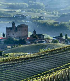 Le colline dell'Unesco